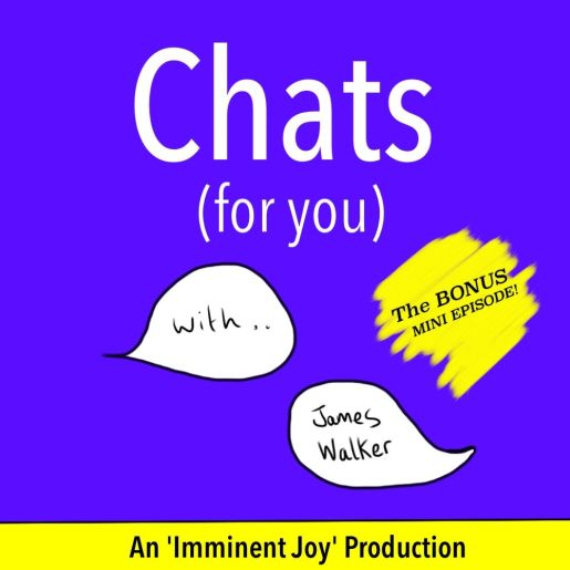 Chats (for you) - BONUS MINI EPISODE