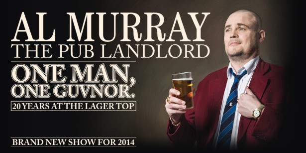 al murray pic
