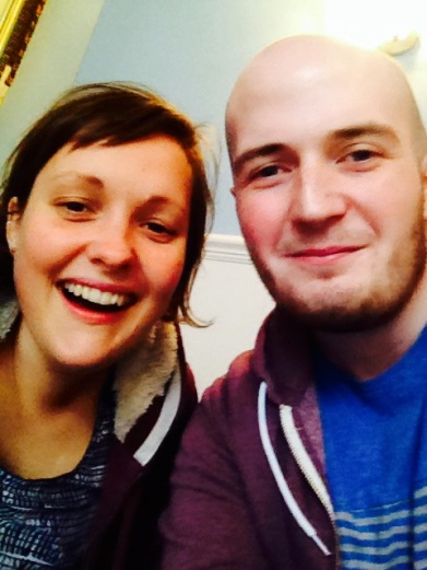 josie long and james post-chat