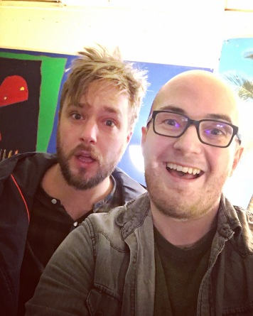 Iain Stirling 2